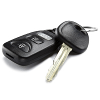 Modern car keys have actually put us at more risk!
