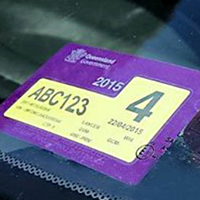 Electronic Rego Cameras- Easier than ever to get a fine!